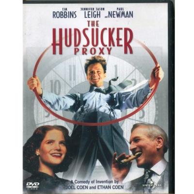 金錢帝國 The Hudsucker Proxy  DVD