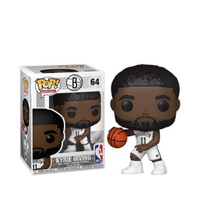 Funko POP NBA 大頭公仔 籃網隊 Kyrie Irving