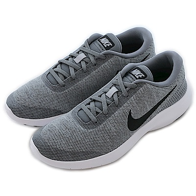 Nike 耐吉 FLEX-慢跑鞋-男
