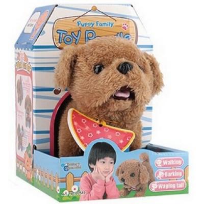 Puppy Familly  - 泰迪犬 電子寵物狗