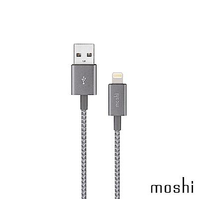 Moshi Integra 強韌系列 Lightning to USB-A 充電/傳輸線