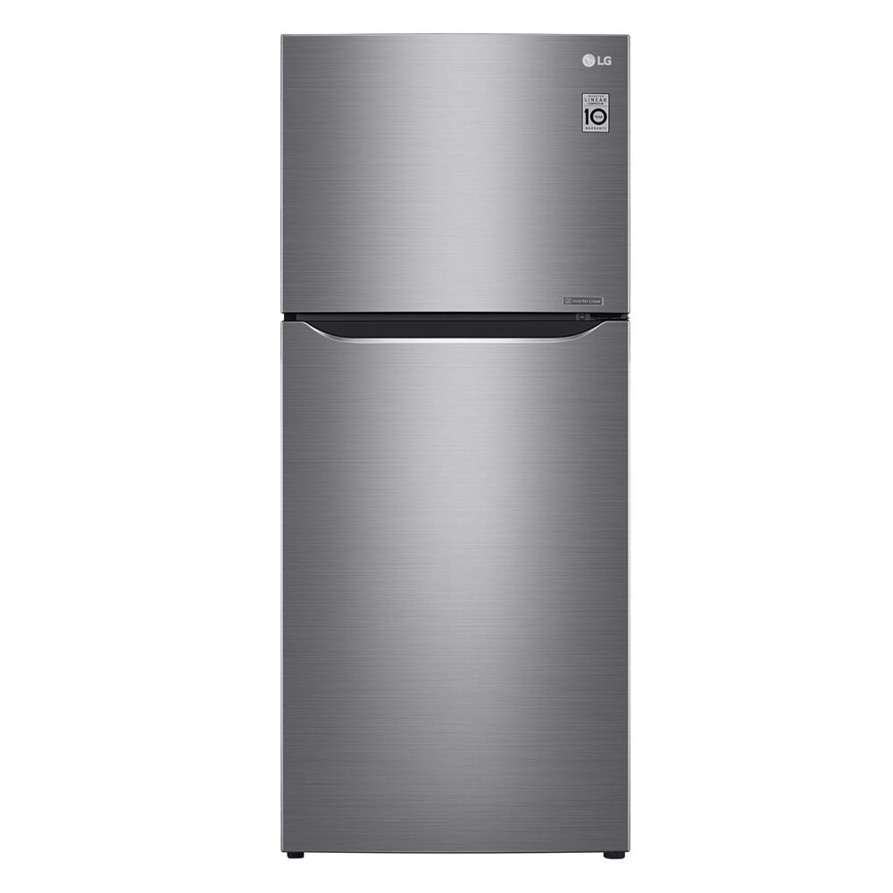LG樂金 393L 2級變頻2門電冰箱 GN-BL418SV 星辰銀