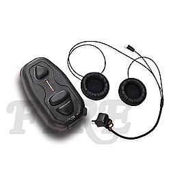BIKECOMM 騎士通 BK-S1 PLUS 安全帽無線藍芽耳機(電池加大版)