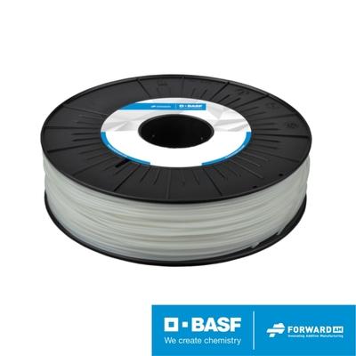 Ultrafuse_3D列印線材750g_TPU 85A自然色1.75mm (德國巴斯夫出品 荷蘭製造)