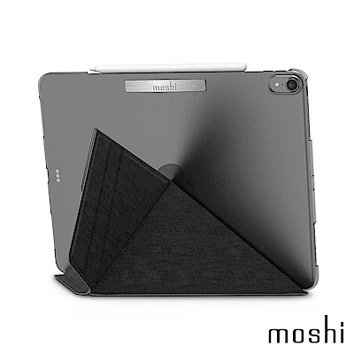 Moshi VersaCover for iPad Pro <b>12</b>.<b>9</b>吋 多角度前後保護套
