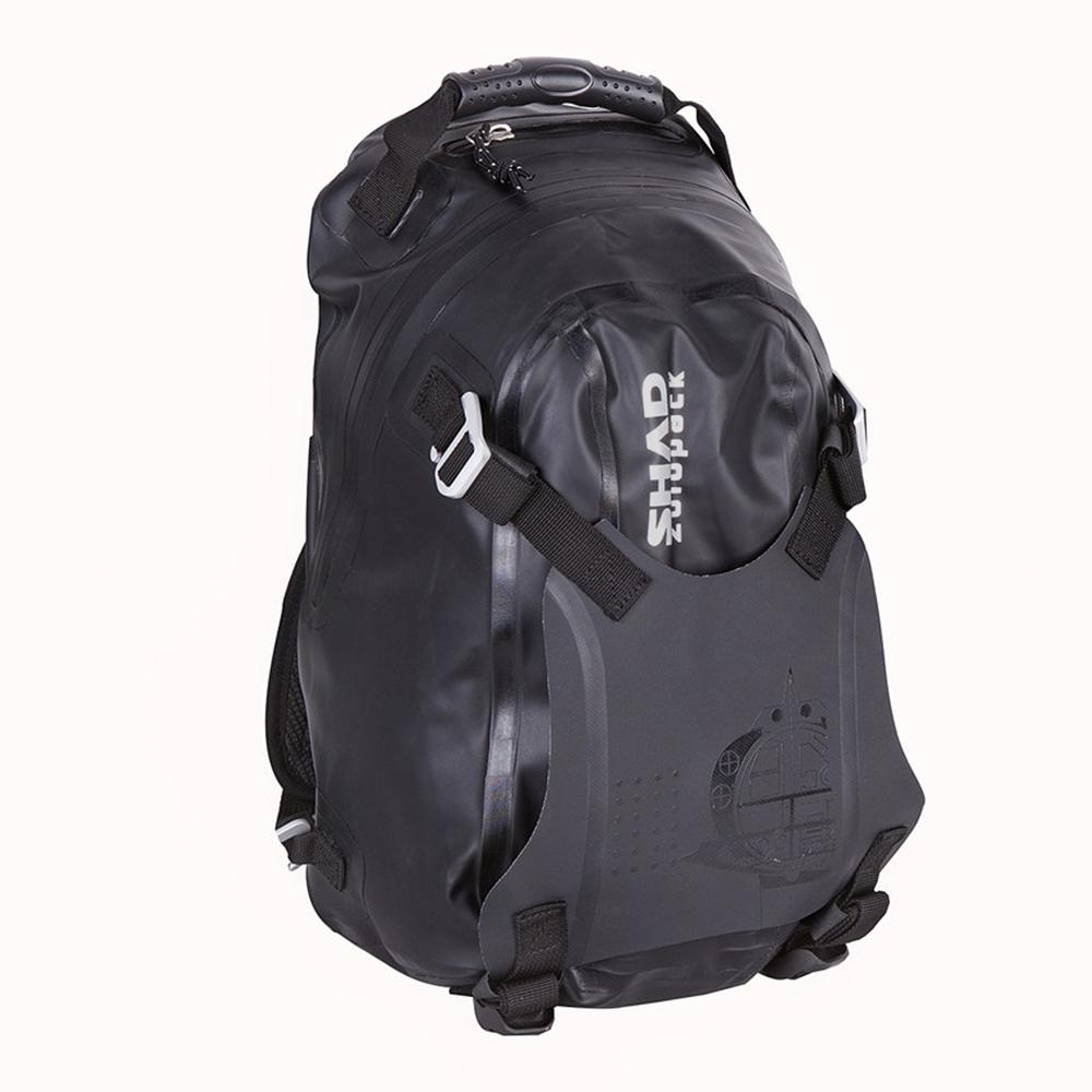 SHAD SW22M 防水油箱包背包(安全帽)-休旅.背包.腰包.油箱.馬鞍包 包款系列