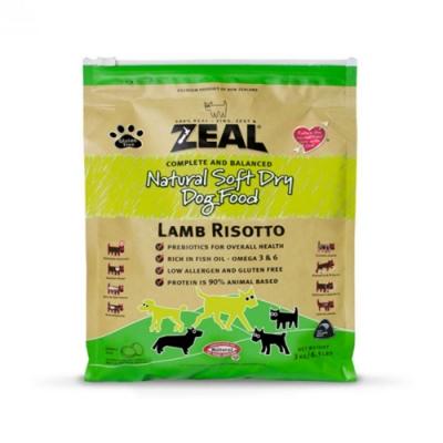 紐西蘭ZEAL真致 純淨低敏羊肉犬糧 3KG/6.5LBS (ZE-L3) 兩包組