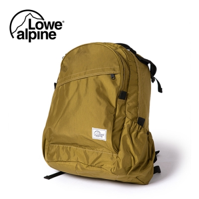 【Lowe Alpine】Adventurer Day Pack 25 日系款筆電後背包 橄欖綠 #LA01