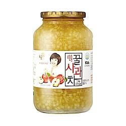 韓味不二 花泉蜂蜜蘋果茶(1kg)