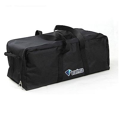 PUSH!戶外旅遊用品100升大容量旅行手提收納包(長款中號)S68