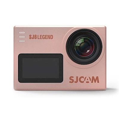 SJCAM SJ6 LEGEND 運動攝影機 超值原廠包套組合