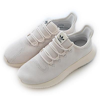 Adidas 愛迪達TUBULAR-經典復古鞋-女