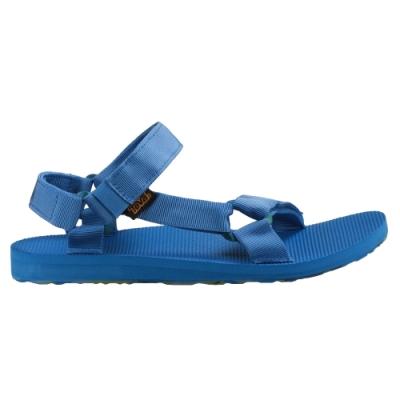 TEVA Original Universal Marbled 男 涼鞋 炫彩藍