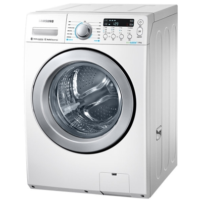 SAMSUNG三星 WD14F5K5ASW/TW 14KG洗脫烘變頻滾筒式洗衣機