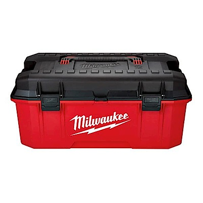 "Milwaukee美沃奇 26""專業工具箱48-22-8020"