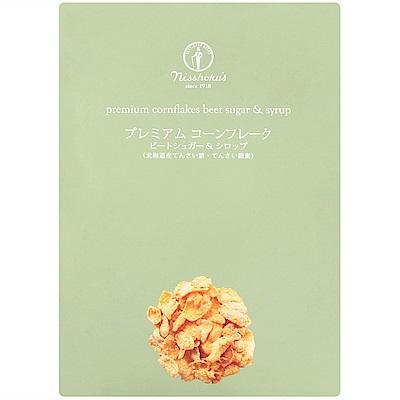 日食 北海道優質玉米片-糖漿(215g)