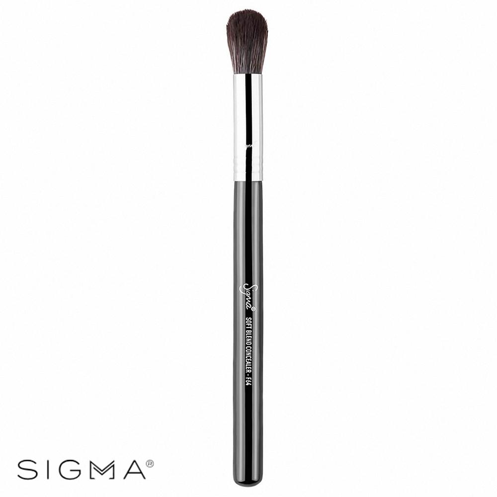 Sigma F64-多用途遮瑕刷 Soft Blend Concealer Brush