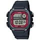 CASIO卡西歐 粗曠運動風格電子錶(DW-291H-1B) product thumbnail 1