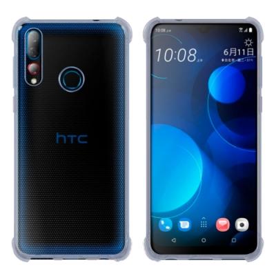 Metal-Slim HTC Desire 19+ 強化防摔抗震空壓手機殼
