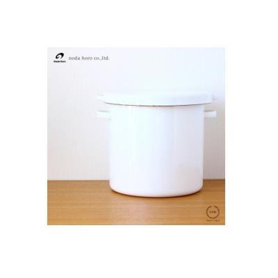 日本野田琺瑯 醃漬罐24cm