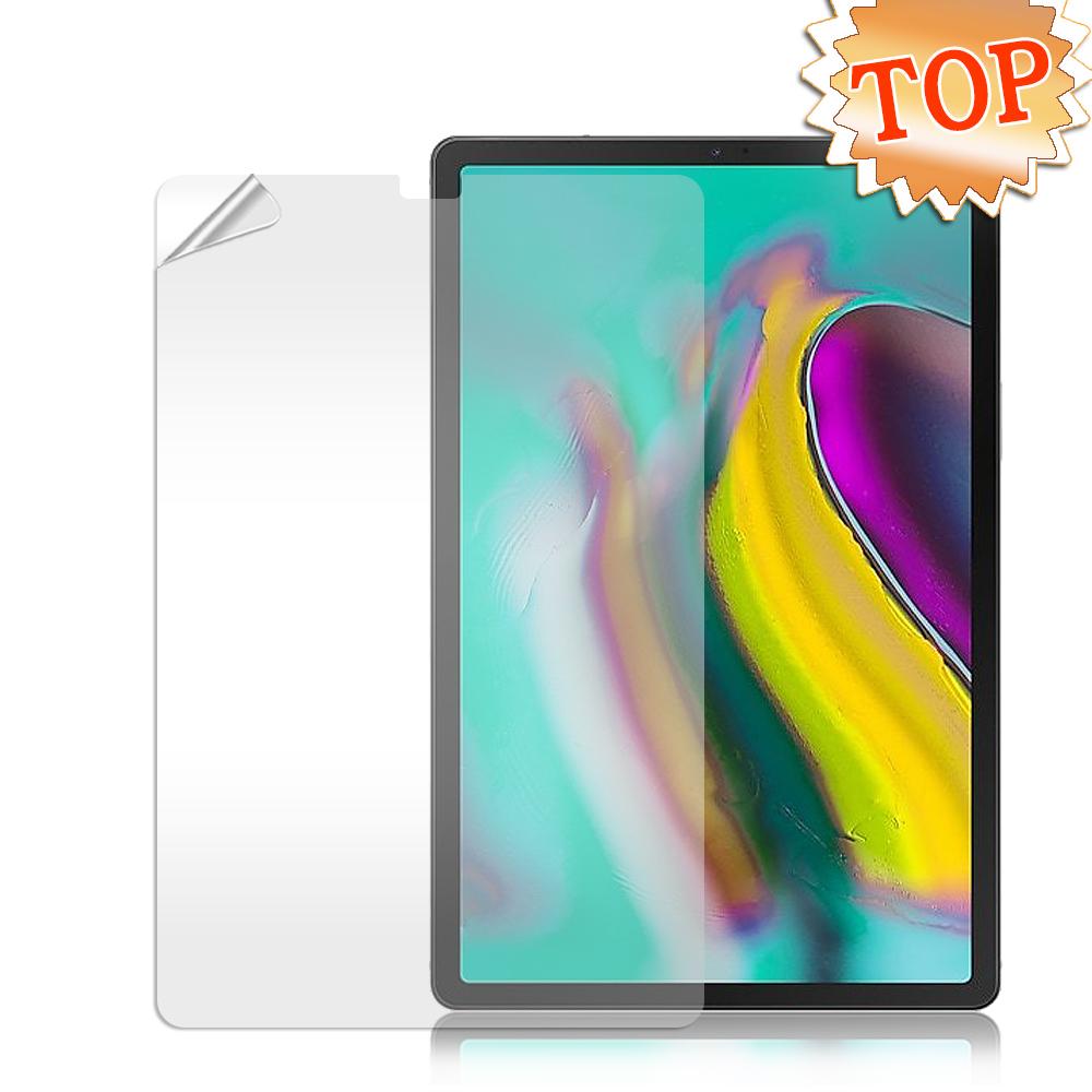三星 Samsung Galaxy Tab S5e 10.5吋 高透光亮面耐磨保護貼