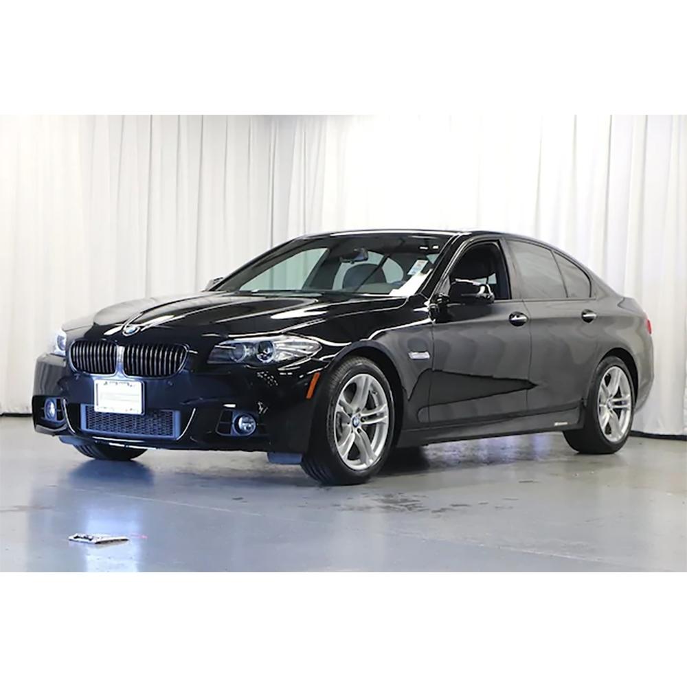 美國原廠認證 2016 BMW 528i Sedan
