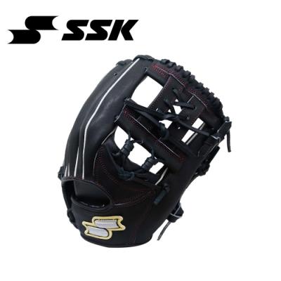 SSK  SILVER SERIES 棒球手套(銀標)  黑  DWG4520-90F