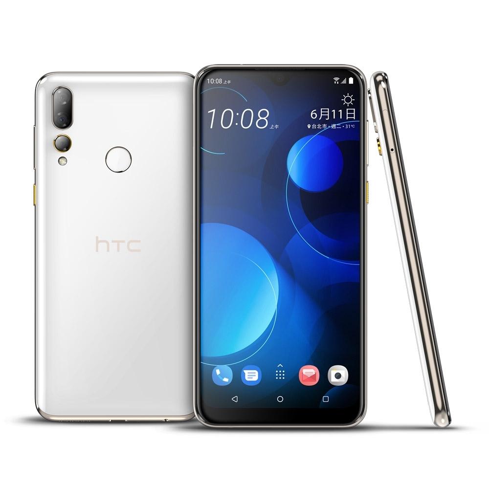 HTC  Desire 19 plus HTC Desire 19+ (4G/64G) 6.2吋三鏡頭智慧機