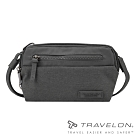 Travelon美國防盜包 METRO肩背/腰包兩用休閒旅遊包TL-43416黑