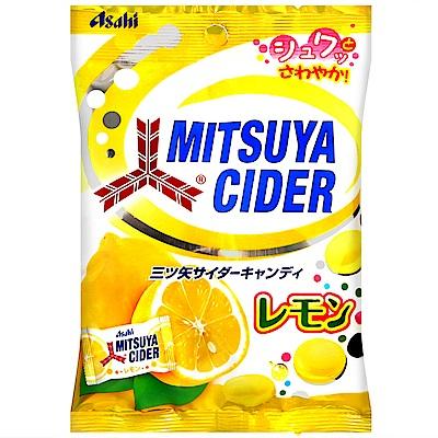 Asahi朝日 三矢檸檬蘇打糖(77g)
