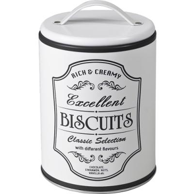 《IBILI》復古餅乾收納罐