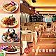 馬來亞粵菜餐廳-580餐飲抵用券-2張