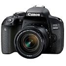 Canon EOS 800D 18-55mm IS USM 1UL 標準變焦鏡組(公司貨)