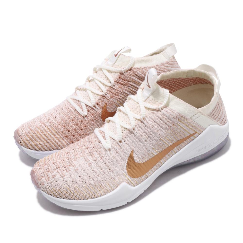 Nike 訓練鞋 Fearless FK 2 運動 女鞋
