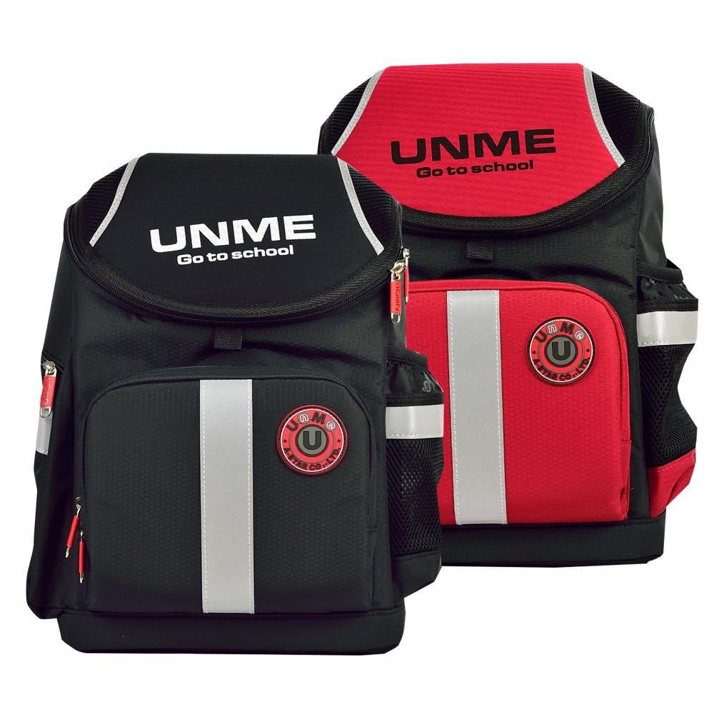 UnMe 3071賽車護脊後背書包