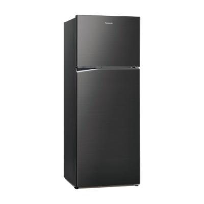 Panasonic國際牌485L雙門變頻冰箱 NR-B480TV-A(星耀黑)