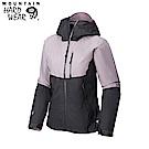 Mountain Hardwear 女款-GT2.5L防水外套-紫色MOL73780
