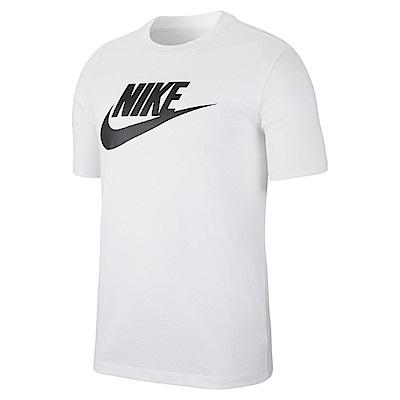 Nike T恤 NSW Logo TEE 運動休閒 男款