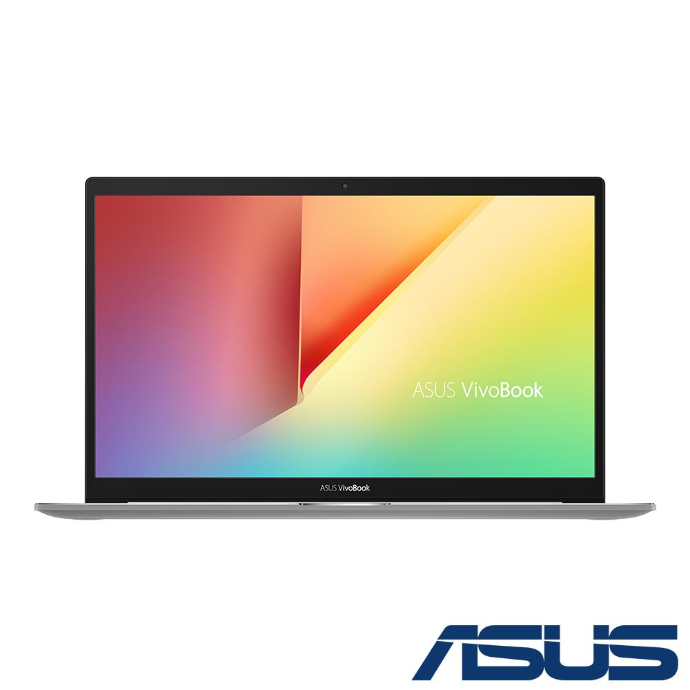 ASUS X712FB 17吋筆電 (i5-10210U/MX110/4G/1TB HDD+256GB SSD/VivoBook 17/冰河銀)