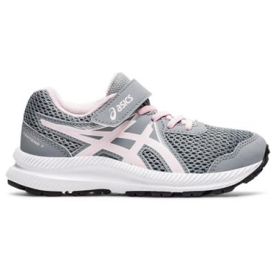 ASICS 亞瑟士 CONTEND 7 PS 兒童 (小童/中童) 跑鞋 童鞋  1014A194-022