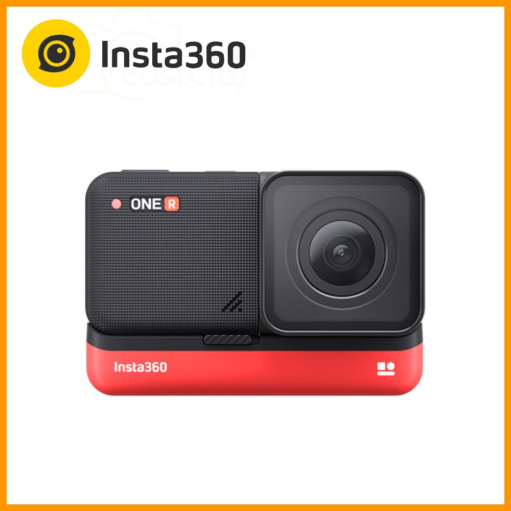 Insta360 ONE R 4K廣角鏡套組 (公司貨)