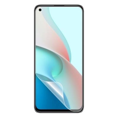 o-one大螢膜PRO 小米11 Lite 5G 滿版全膠螢幕保護貼 手機保護貼