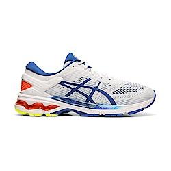 ASICS Gel-Kayano 26 男慢跑鞋1011A541-100