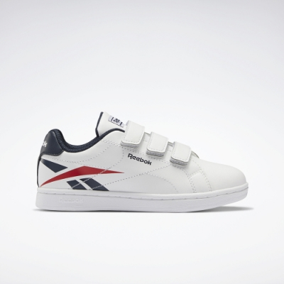 Reebok ROYAL COMPLETE CLN 2.0 經典鞋 男童 FW8850