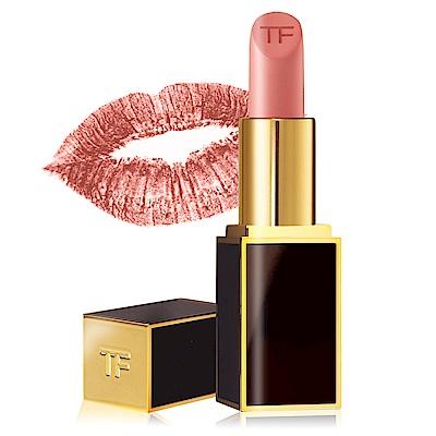 (即期品)TOM FORD Lip Color設計師唇膏#23 3g黑管期效201908
