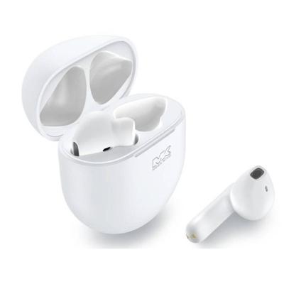 MEGA KING T12Lite 真無線藍牙耳機【白】
