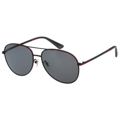 POLICE 太陽眼鏡 (黑色)SPL777K
