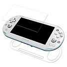 PS Vita 2000 2007 系列 機體強化(亮面)抗刮膜(螢幕貼+機背貼)