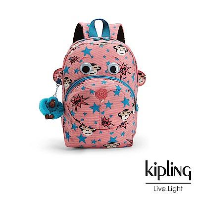 Kipling後背包星星眨眼猴-中