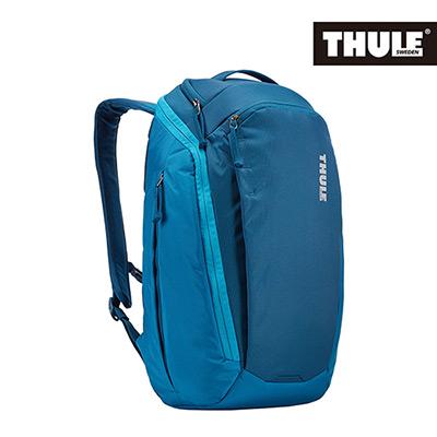 THULE-EnRoute  23 L筆電後背包TEBP- 316 -海藍
